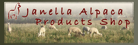 Janella Alpaca Products